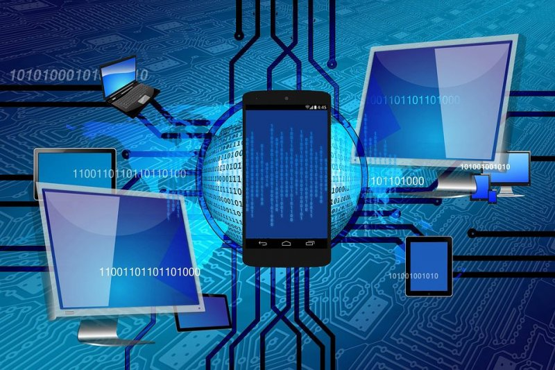 redes locales informaticas