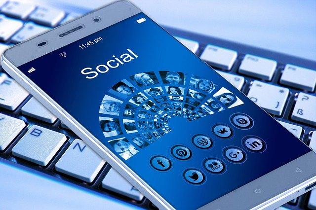 Social Media Apps Imprescindibles