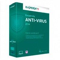 Antivirus Karpesky