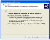 conexion manual - conexion-manual