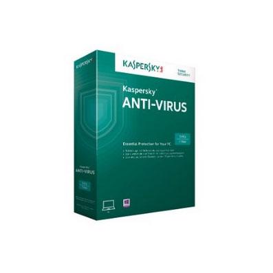 Karpesky Antivirus 2015