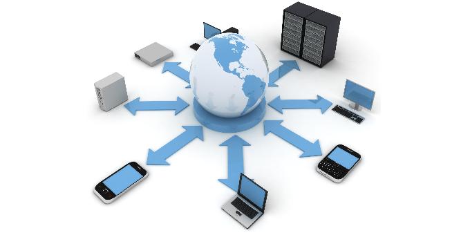 redes locales - DISEÑO DE PÁGINAS WEB