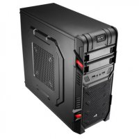 torres aerocool gt advance black usb3 0 red led 1 200x200 - Caja Semitorre USB 3.0 Gaming Aerocool