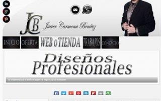 Webs para Profesionales