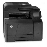 Impresora Scanner Multifunción