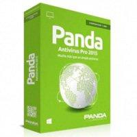 panda antivirus 2015