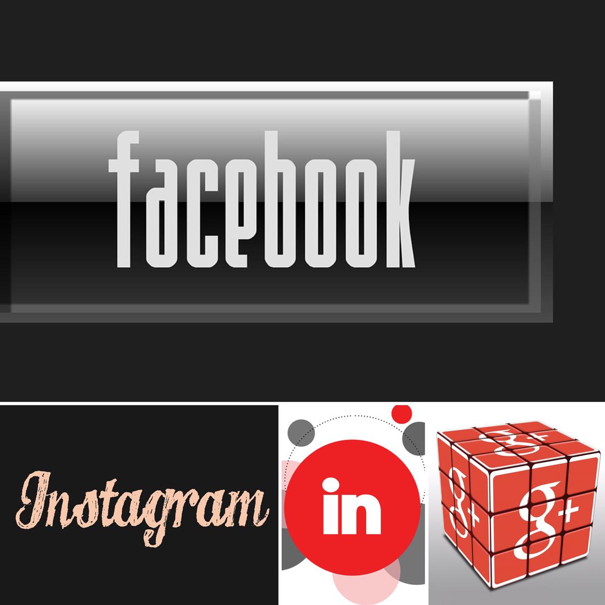 Mejores Redes Sociales 2017 para empresas