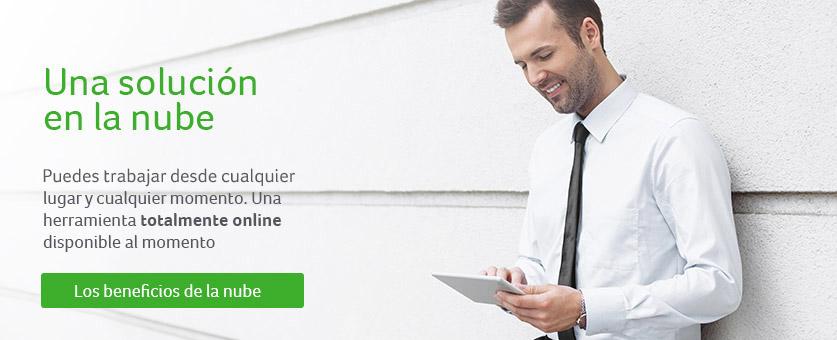 Sage Murano solucion en la nube ERP - Soluciones para empresas: qué es un ERP