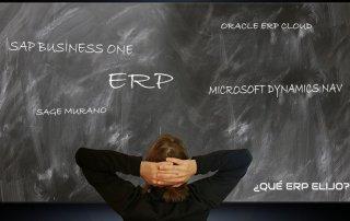 que erp elijo 320x202 - Soluciones para empresas: qué es un ERP
