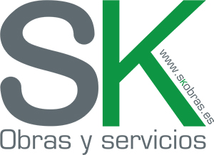 SK logo - SK