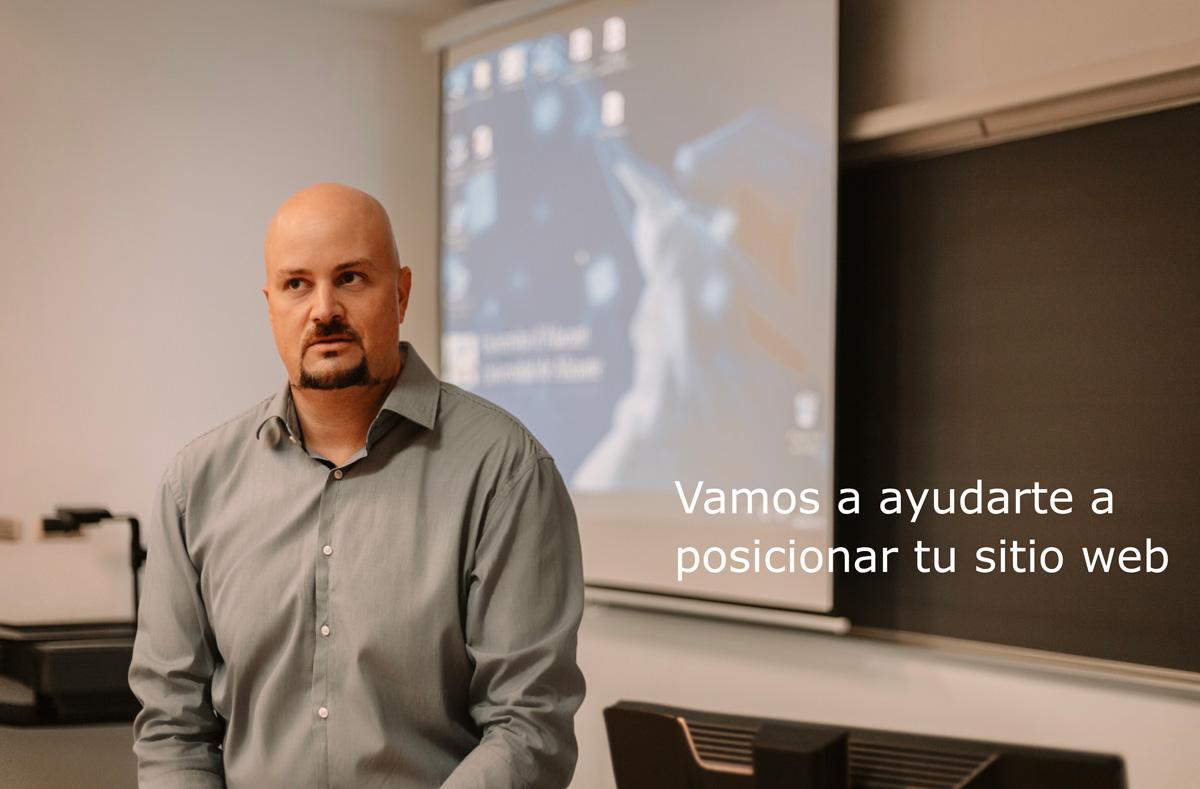 consultor SEO alicante tecnológica 2019