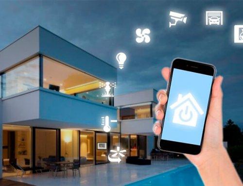 ¿Cuáles son las últimas tendencias en domótica para la vivienda?