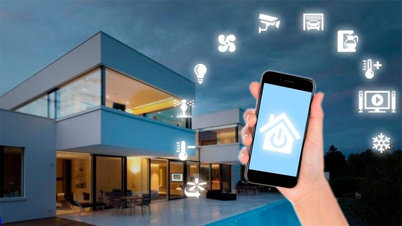 Control de luces online - ALICANTE TECNOLÓGICA